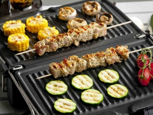 Here S How The Tempting Smell Of Bbq Affect Your Health