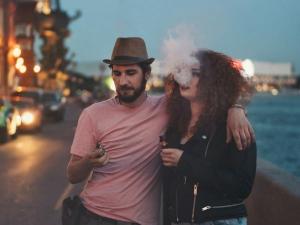 Smoking Cannabis Can Harm Unborn Babies