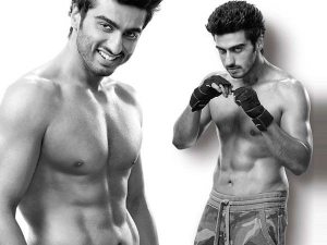 Happy Birthday Arjun Kapoor His Inspiring Weight Loss Journey Revealed