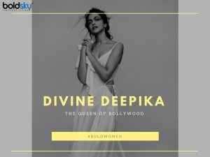 Deepika S Latest Photoshoot Is Something To Remember For Life