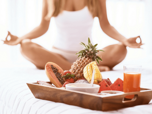 International Yoga Day 2018 What To Eat Before And After Practicing Yoga