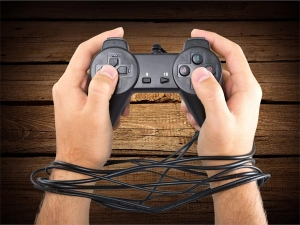What Is Gaming Addiction What Are Its Symptoms And Treatmen
