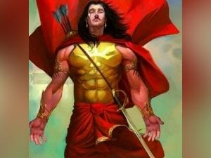 Karna S Three Promises From Krishna