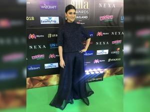 Konkona Sen Sharma Looked Ethereal This Earthy Outfit At Iif