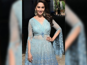 Here S Why We Can T Take Our Eyes Off Madhuri Dixit Nene