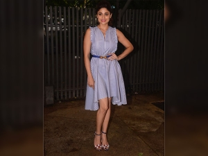 We Are Obsessing Over Shamita Shetty S Look At Launch Event