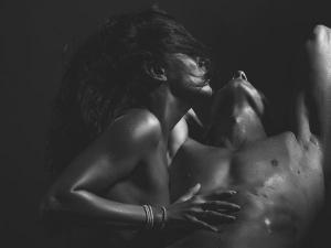 She Inked My Flesh With Her Bleeding Love