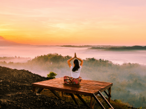 Ways Meditation Can Make You A Better Citizen Of Planet Earth