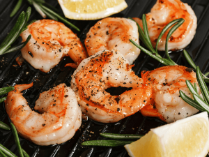 Heres How Prawns Are Good For Weight Loss