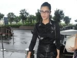 Shruti Haasan Wore An All Black Outfit So Should You