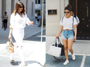 Priyanka Chopra S Street Style Outfits Are What You Ll Want