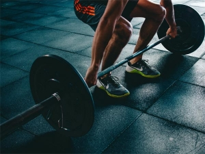 The Ultimate Combination Of Chest And Leg Workout