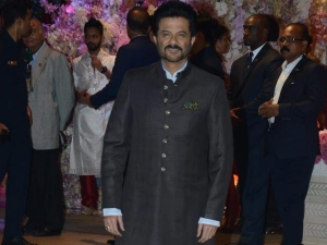 Wow Anil Kapoor S Latest Style Proves That He Is Ageing Lik