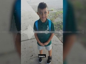 Case Of Mum Who Recorded Her Son Getting Bullied At School