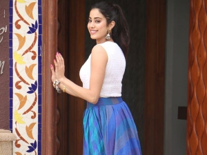 Janhvi Kapoor S Top Ten Looks From The Promotion Events Dhad