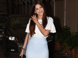 Gauhar Khan S Attire Is What Will Make You Feel Good Pretty
