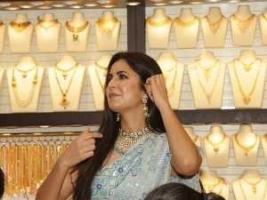 Wow Katrina Kaif Notched Up Her Ethnic Style