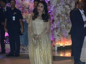 Rani Mukerji S Traditional Outfit At This Lavish Party Is Si