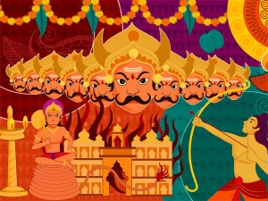 Interesting Lesser Known Facts About Ravana