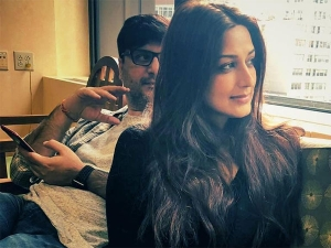 We Hope Sonali Bendre Gets Well Soon Inspire Us Stylishly Li
