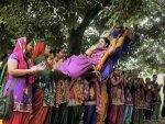 Kajri Teej Dates Times Significance Vrat Vidhi