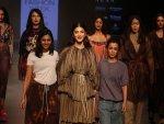 Shruti Haasan Showstoper Saaksha Kinni At Lfw