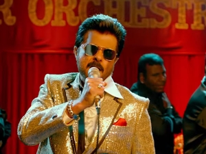 Anil Kapoor S Badan Pe Sitare Look Is Feast The Eyes