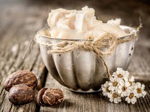 Grandma S Secret How To Make Cocoa Butter Hair Conditioner