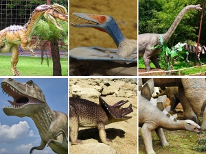 Ever Wondered What Your Favourite Dinosaur Reveals About You