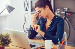 Top Health Warnings For Women In Their Thirties
