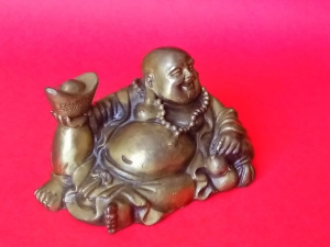 Why Where Should We Keep Laughing Buddha At Home