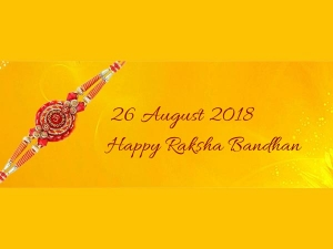 Why Should We Tie Rakhi And On Which Hand