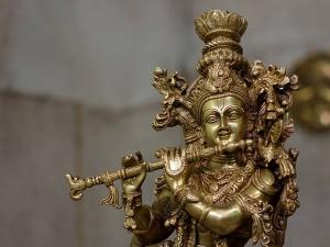 Krishna Janmashtami 2018 Date Time Muhurat And Significance