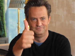 Matthew Perry Undergoes Gastrointestinal Perforation Surgery Causes Symptoms Diagnosis