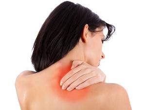 Neck Pain Causes Symptoms Treatment