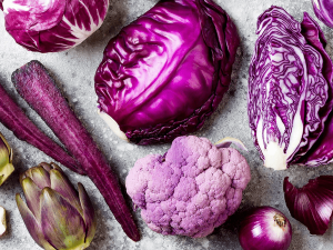 Purple Fruits And Vegetables Health Benefits And Ways To Use