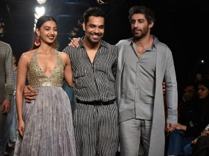 Jin Sarbh Radhika Apte Showstoppers Lfw
