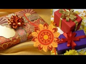 Rakhi Gifts Based On Zodiac Signs