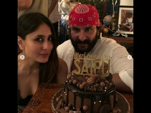 On Saif Ali Khan S Birthday Look At His Latest Minimal Styl