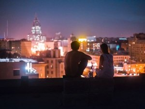 Long Distance Relationship; Questions To Discuss With Each Other