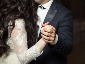 Marriage Advice; Why Older Women Are Marrying Younger Men