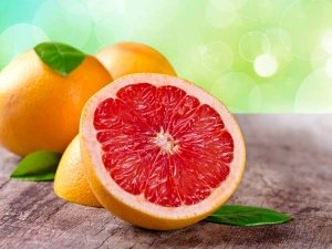 How To Use Grapefruit Sugar Scrub For Skin Brightening