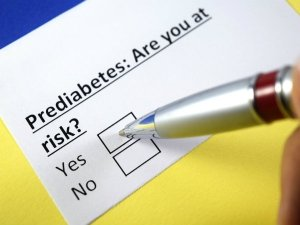 Diagnosed With Prediabetes, Should You Be Worried?