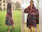 Manto Actress Rasika Dugal Dia Mirza S Same Dress