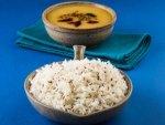 Health Benefits Eating Moong Dal With Basmati Rice