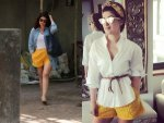Twinkle Khanna Repeats This Outfit Hers A Street Style Look