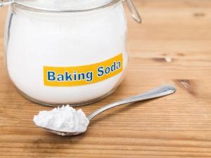 How To Use Baking Soda To Treat Acne
