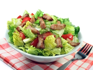 Best Worst Salad Toppings Weight Loss