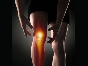 Does Your Knee Creak When You Bend It
