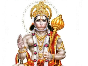Fulfil Your Wish Offering These Things Lord Hanuman